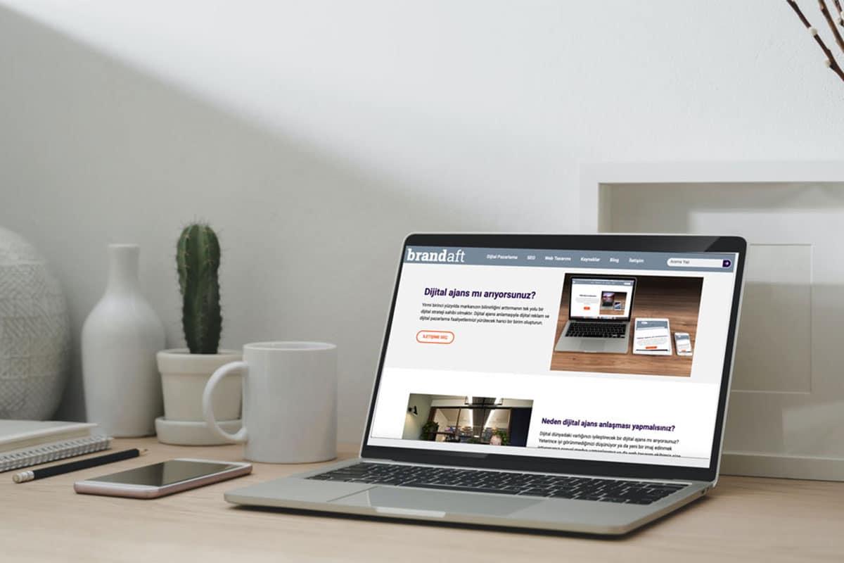 Kurumsal web sitesi tasarımı, sizi profesyonel gösteren unsurlardan biridir.