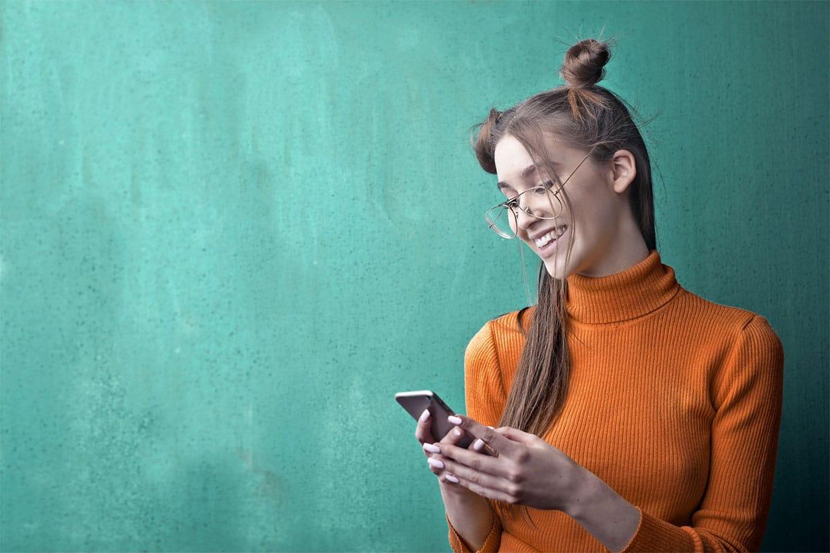Kullanıcı deneyiminin önem kazanmasıyla mobil uyumlu olmayan web siteleri kullanıcılar tarafından kullanılmamakta.