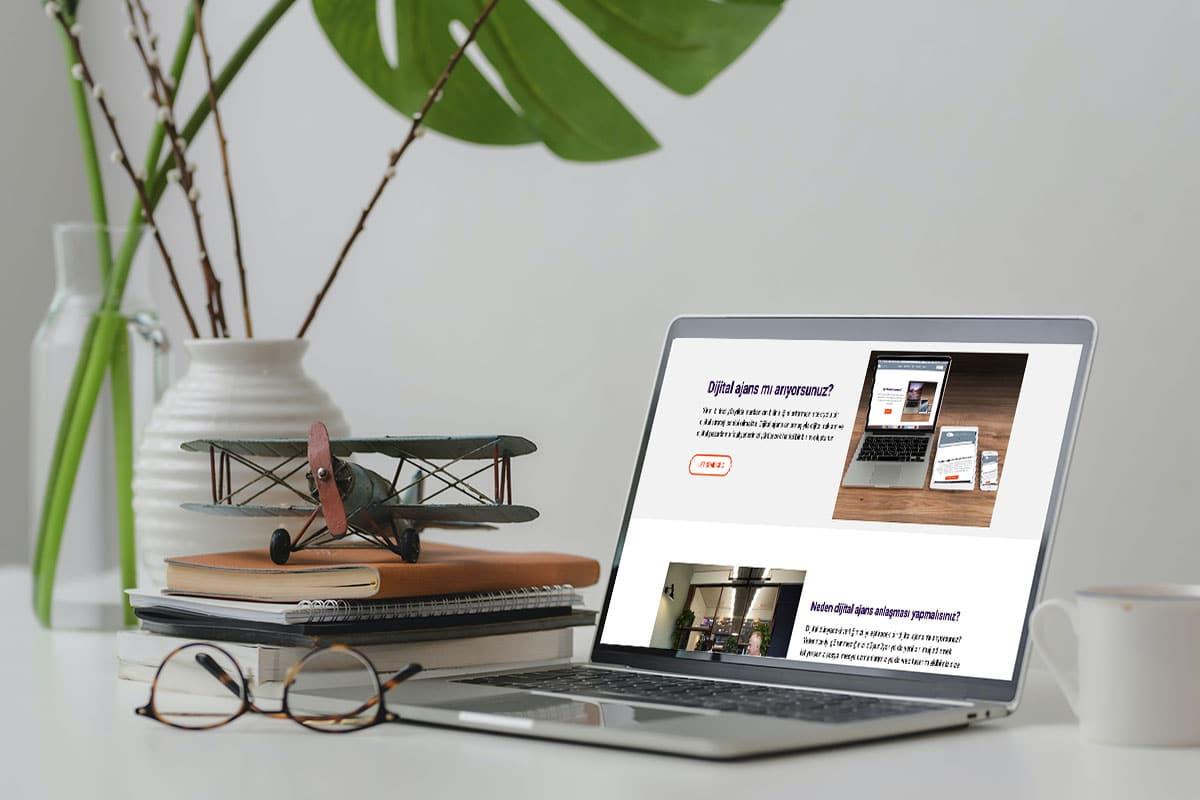 SEO danışmanlığı ile içerik pazarlamanızı geliştirerek, ziyaretçilerinize ürününüz ya da hizmetiniz hakkında bilgi verin.
