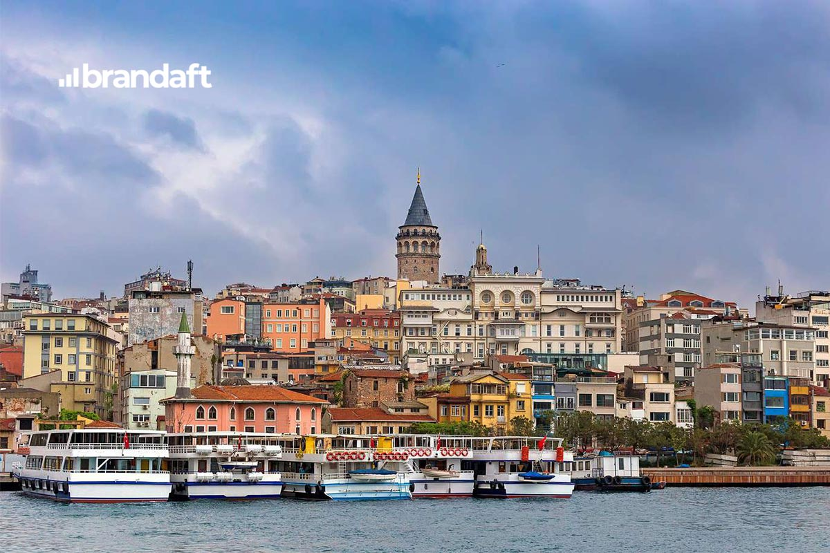 istanbul web tasarım, web tasarım istanbul, web tasarım firmaları İstanbul, Brandaft dijital ajans